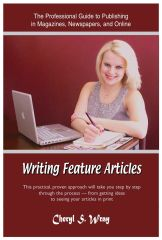 Writing Feature Articles (Wray)