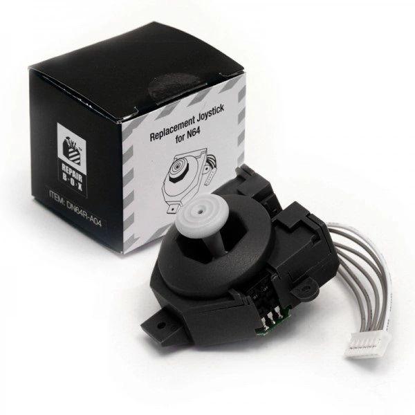 N64 Replacement Joystick - Repair Box