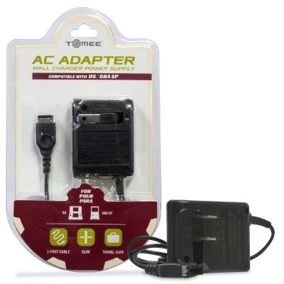 DS/ GBA SP AC Adapter Charger