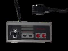 Original Nintendo NES Controller