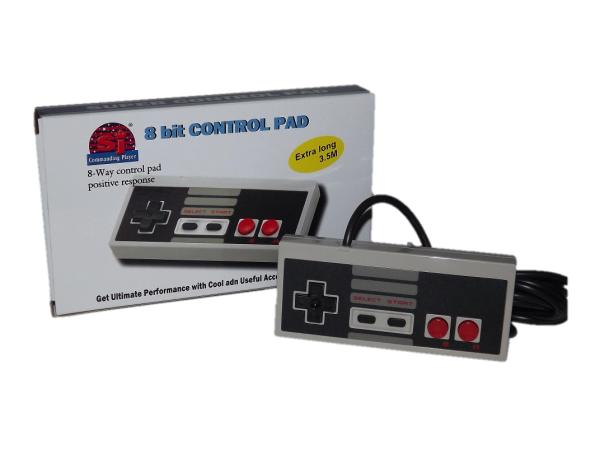 NES Controller with 11 ft. Cord