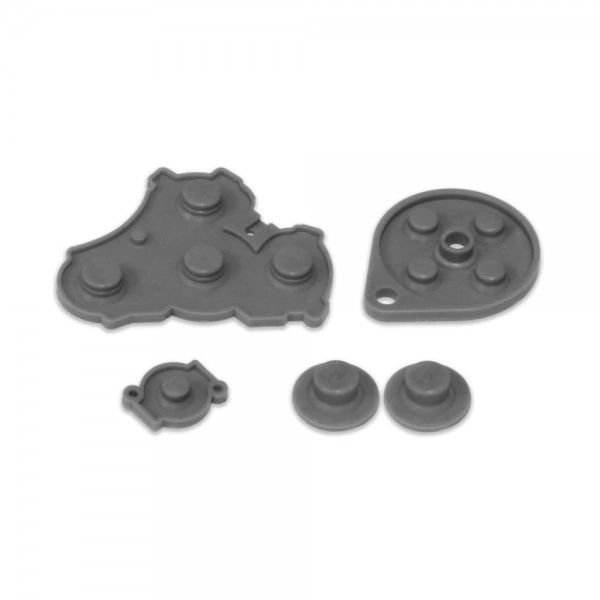 GameCube Controller Repair Replacement Pads