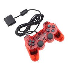 PS2 Controller (Red)