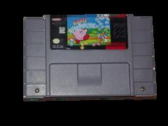 Kirbys Avalanche