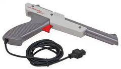 Original Nintendo NES Light Gun