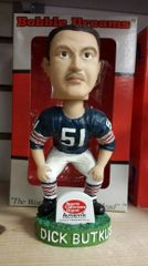 Sports Collectors Digest Chicago Bears Dick Butkus Bobblehead