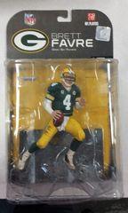 Green Bay Packers Brett Favre McFarlane Figure 2008
