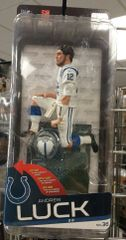 Indianapolis Colts Andrew Luck McFarlane Figure Series 36 Variant