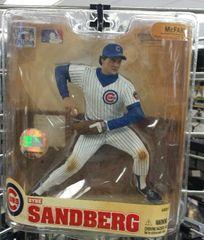 Chicago Cubs Ryne Sandberg McFarlane Figure Series 5