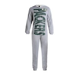 Green Bay Packers Fandom Unisex Union Suit