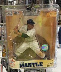 New York Yankees Mickey Mantle McFarlane Figure Series 5