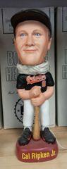 SAM SAM's Baltimore Orioles Cal Ripken Black Jersey Bobblehead