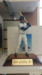 Seattle Mariners Ken Griffey Jr. Figure Statue