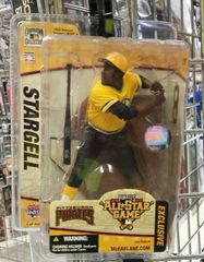 Pittsburgh Pirates Willie Stargell Exclusive McFarlane Figure All Star