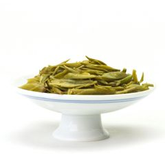 Organic Nonpareil She Qian Dragon Well Long Jing Green Tea