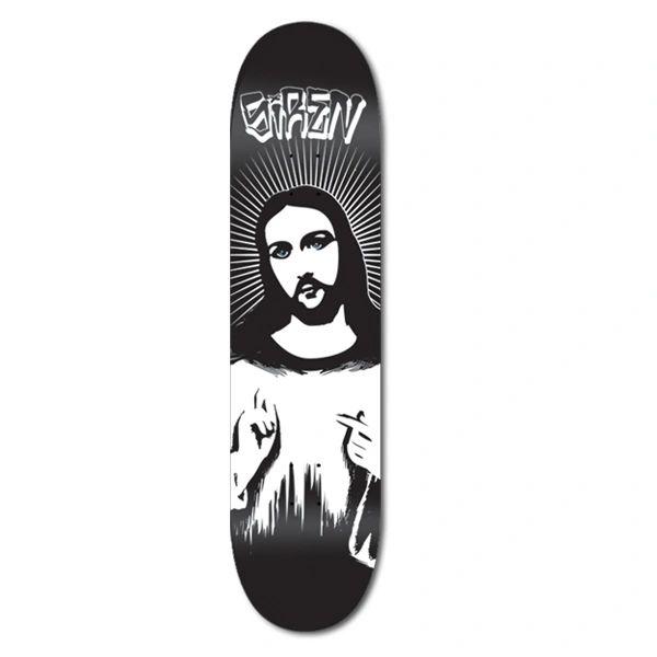Siren Savior Skateboard Deck SSSD001