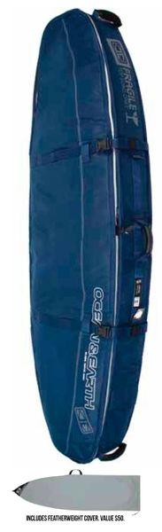 Ocean&Earth Triple Coffin Shortboard Bag OETC001