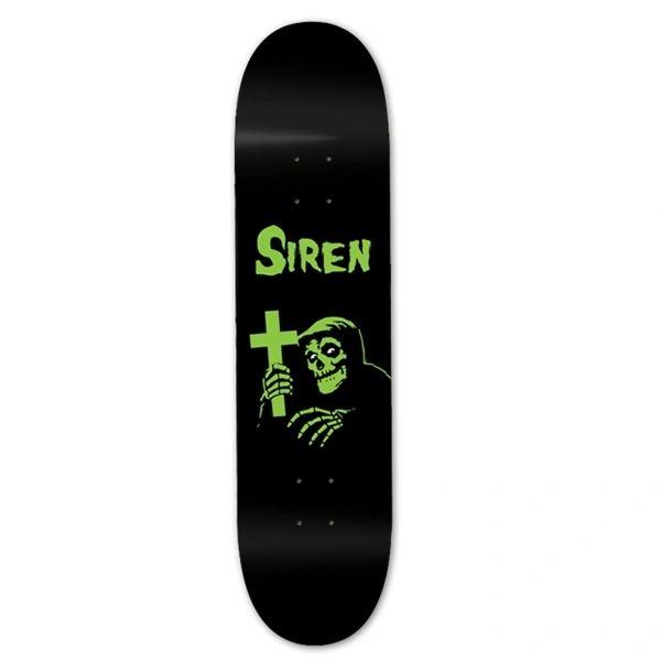 Siren Romans Six Skateboard Deck SRSS001