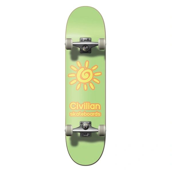 "Civilian Weather Report Series ""Sunshine"" Complete Mini-Street (Groms) CWRS003"