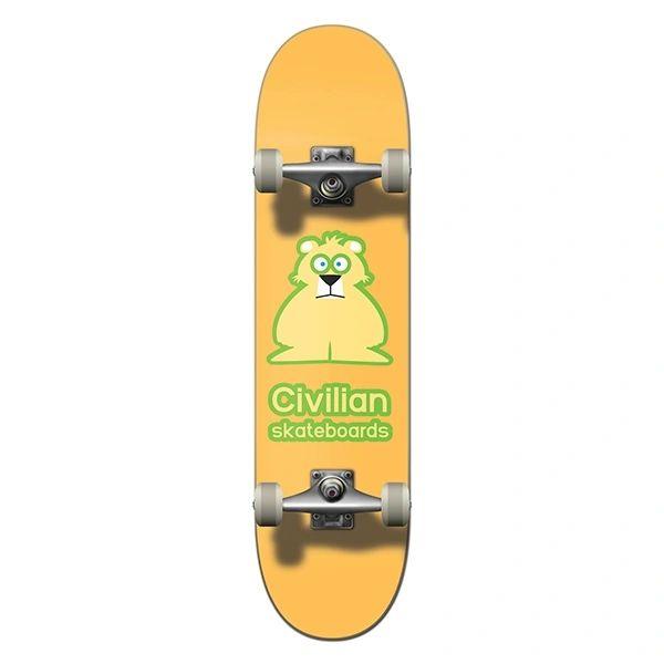 "Civilian Wildfire Series ""Bear 2"" Complete Mini-Street (Groms) CWSB001"
