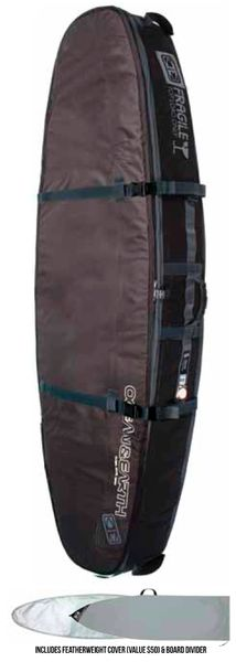 Ocean&Earth Quad Coffin Shortboard Bag OEQC001