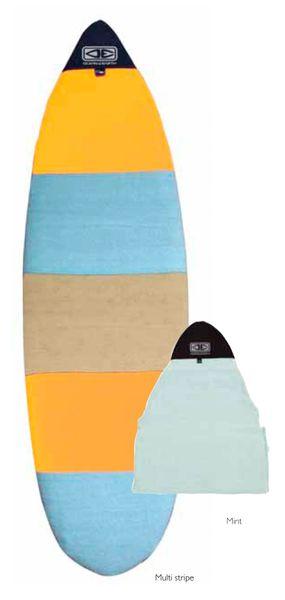 Ocean&Earth Fishboard Sox OEFB001