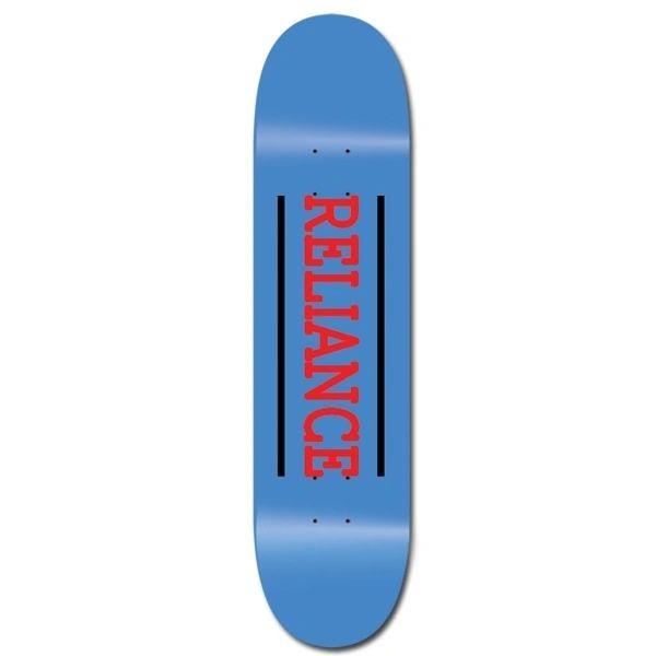 Reliance Punk Adolescent Skateboard Deck RPAS002