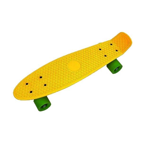Plastic Cruiser Complete Skateboard PCCS001