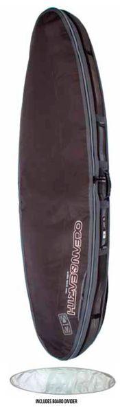 Ocean&Earth Double Compact Shortboard Bag OEDC002