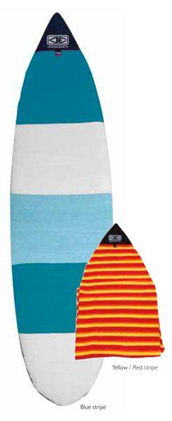 Ocean&Earth Shortboard Sox OESB001