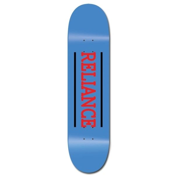 Reliance PP Torment Skateboard Deck RPTS003