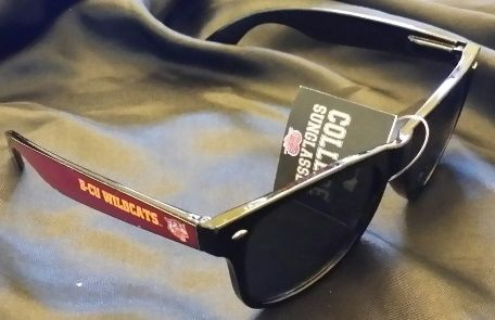 Sunglasses, BCU, Wayfarer