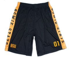 Shorts, Bowie State University