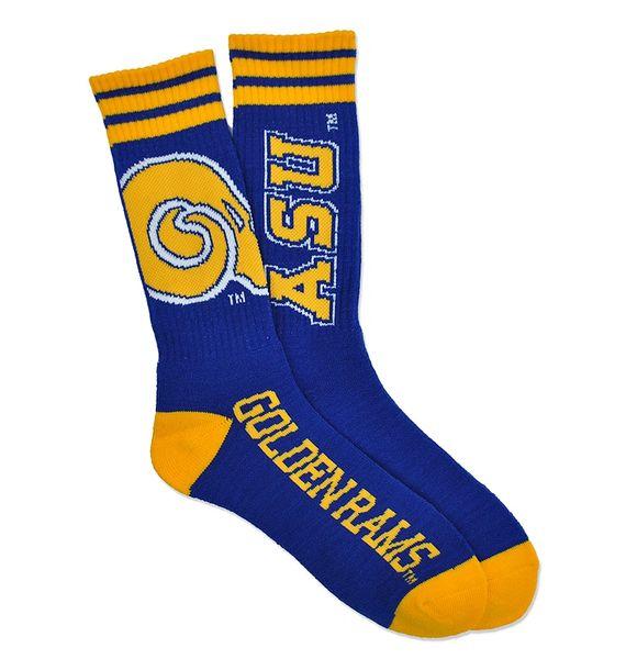 Socks, Albany State University