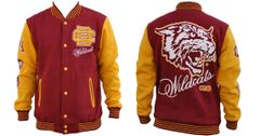 Jacket, Fleece, BCU
