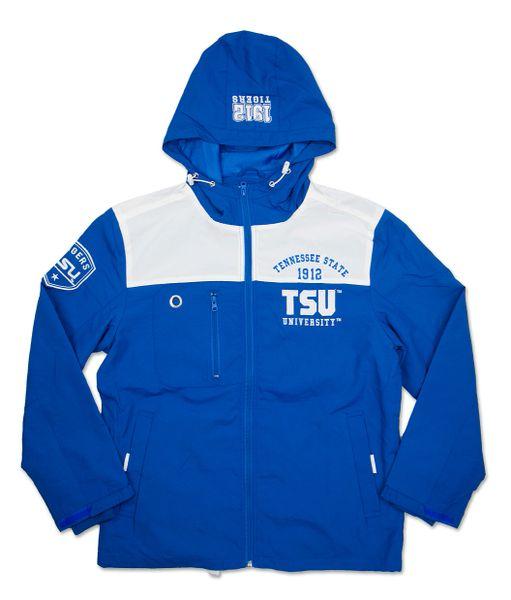 Jacket, Windbreaker, TSU