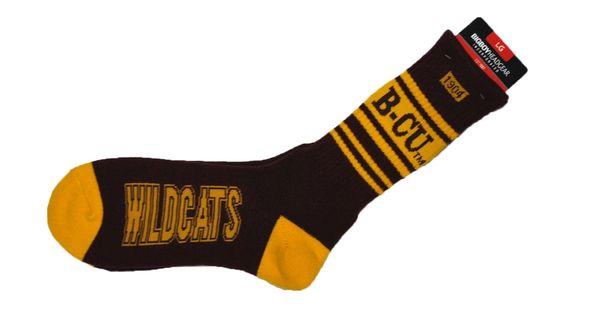 Socks, BCU
