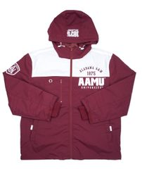 Jacket, Windbreaker, AAMU