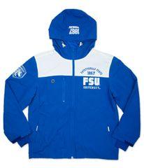 Jacket, Windbreaker, FSU