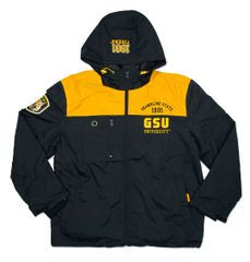 Jacket, Windbreaker, GSU