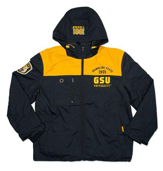 Jacket, Windbreaker, GSU
