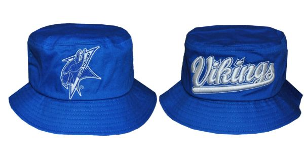 Bucket Hat, Elizabeth City State University