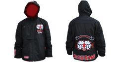 Jacket, Windbreaker, WSSU