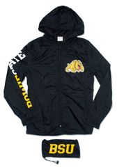 Jacket, Light with Pocket, Bowie State