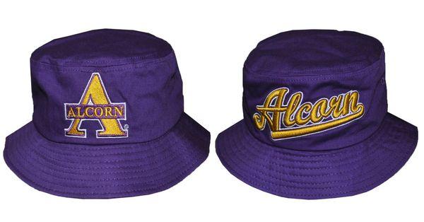 Bucket Hat, Alcorn