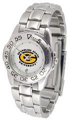 Watch, Sport, Grambling, Mens, Metal
