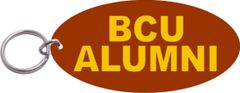 Key Chain, BCU Alumni