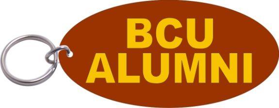 Key Chain, BCU Alumni