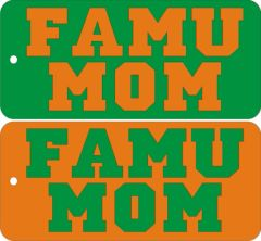 Key Chain, FAMU MOM