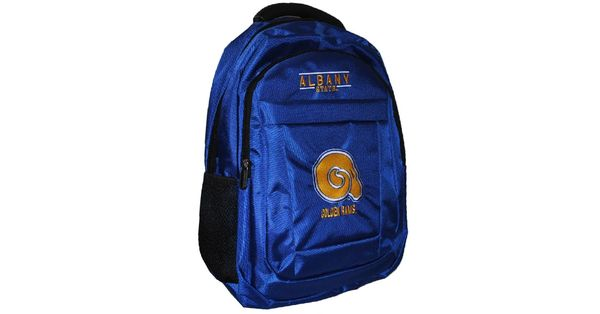 Back Pack, Albany State
